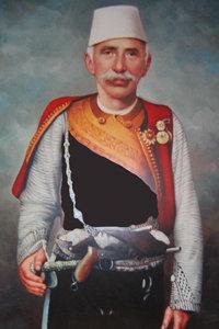 Ded Gjo' Luli