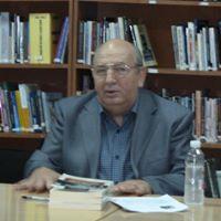 Agron Luka, historian