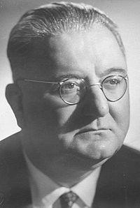 Ernest Koliqi (1901 - 1975)