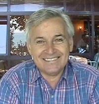 Ferid R. Hoti (1943 - 2007) - foto e bërë në korrik 2007