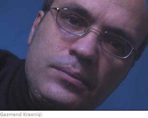 Gazmend Krasniqi