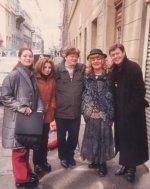 Mimoza Ahmeti, Ariola Toska, Gëzim Kruja, Vitore Stefa-Leka dhe Sinan Hoxha
