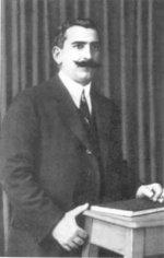 Luigj Gurakuqi (1879-1925)