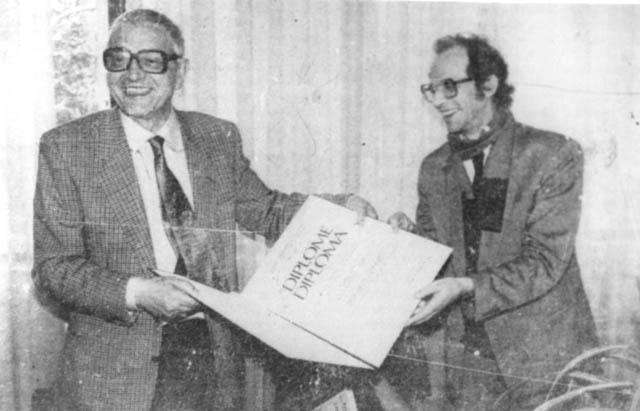 Ibrahim Rugova - Martin Camaj - Magisteratarbeit, Dardan Dobra