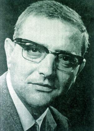 Martin Camaj
