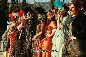 Maskat - karnavale